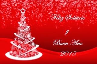 felicitacion año 2014