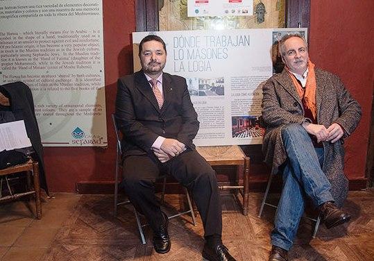 Presentación II Jornadas de Córdoba