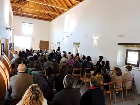 Éxito rotundo en las I Jornadas del Puerto y San Fernando
