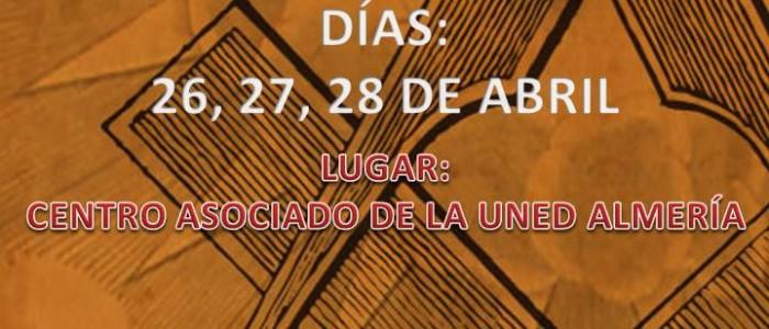 IV JORNADAS DE HISTORIA DE LA MASONERIA EN ALMERIA ENRIQUE PEREZ RODA