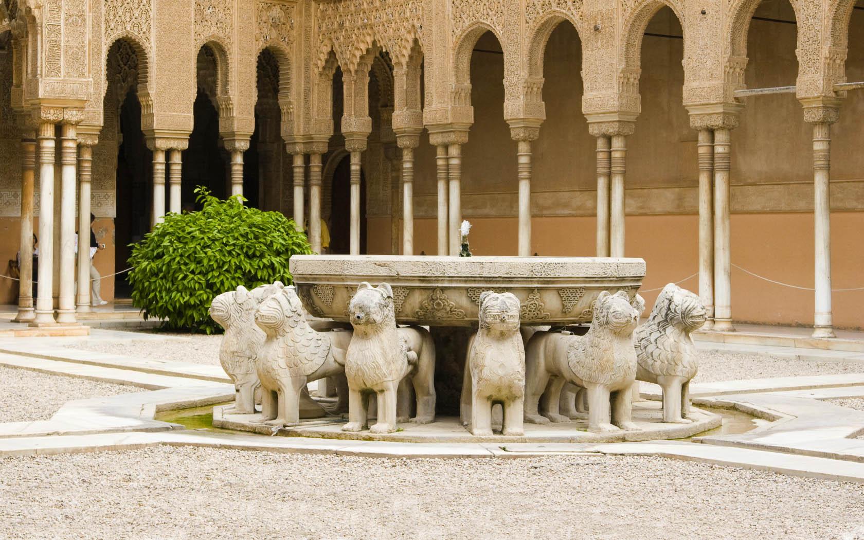 I Conferencia-Coloquio de Granada