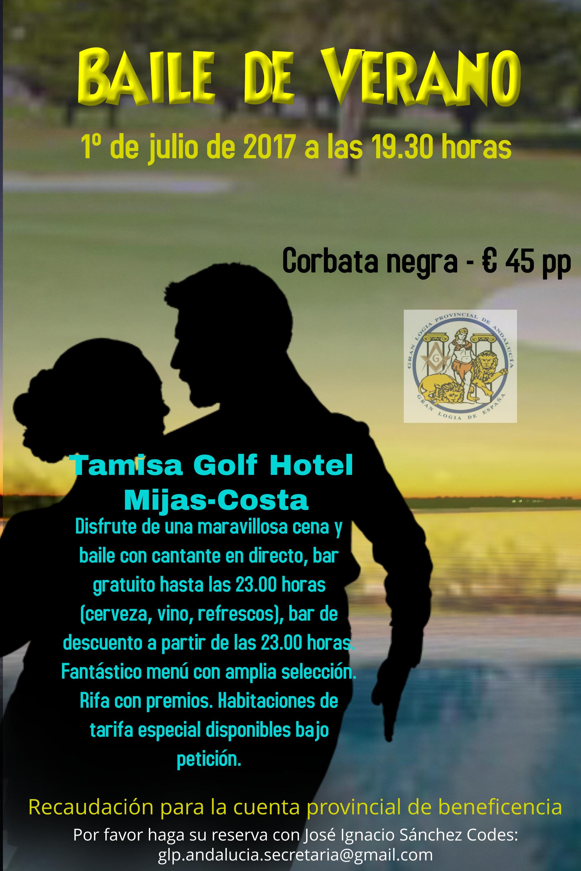 Fiesta Benefica Provincial
