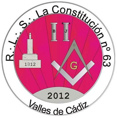 Logia Constitución