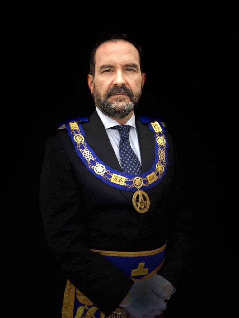 Gran Maestro Provincial de Andalucía